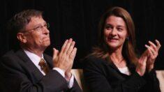 Bill y Melinda Gates anuncian que se divorcian después de 27 años de matrimonio