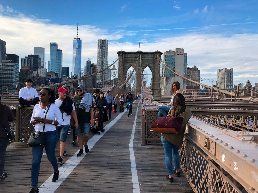 Nueva York planea ofrecer vacunas contra covid-19 a turistas en atracciones de la ciudad