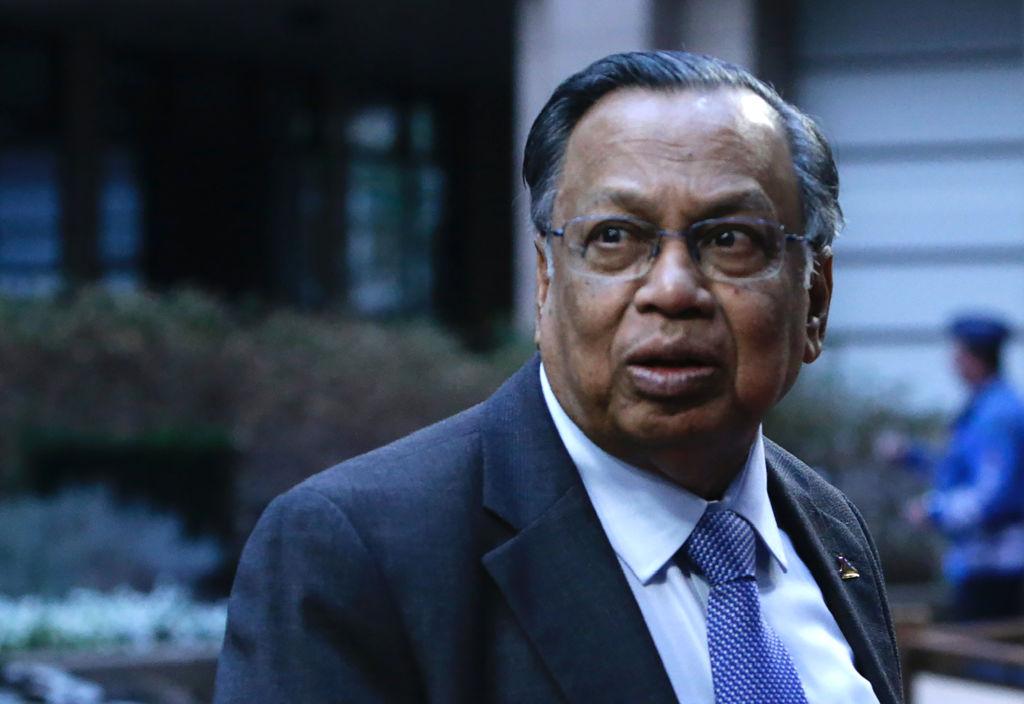 Bangladesh contraataca amenaza china contra la adhesión al QUAD liderado por EE.UU.