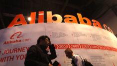 Por qué el PCCh está castigando a Alibaba mientras perdona a Tencent