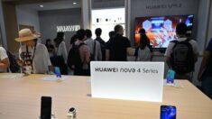Después de la cría de cerdos y la venta de coches, la empresa china Huawei va a vender cosméticos