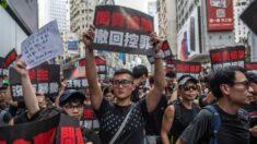 Condenan a más de 4 años de cárcel a 4 hongkoneses prodemocracia