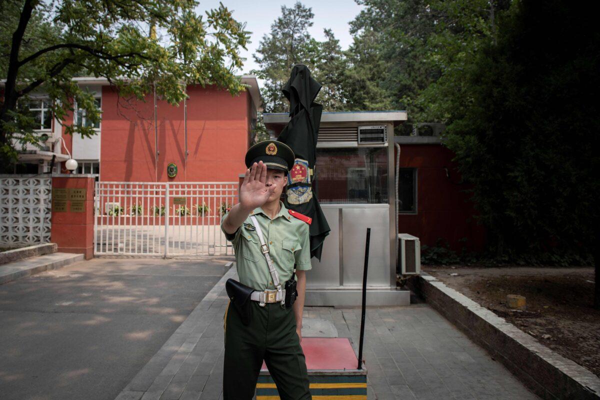 """Departamento de Estado de EE.UU. destaca """"grave"""" situación de libertad religiosa en la China comunista"""