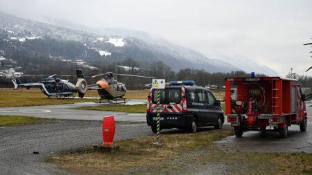 Siete muertos por aludes de nieve en los Alpes franceses