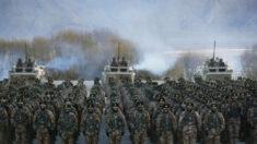 La pandemia no frena el aumento de Fuerzas Armadas de China