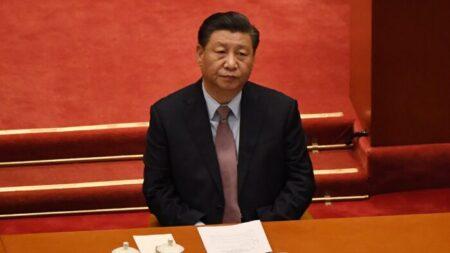 El líder chino Xi Jinping presenta un plan para controlar el Internet global: documentos filtrados