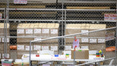 Condado de Maricopa se niega a proporcionar routers a auditores electorales