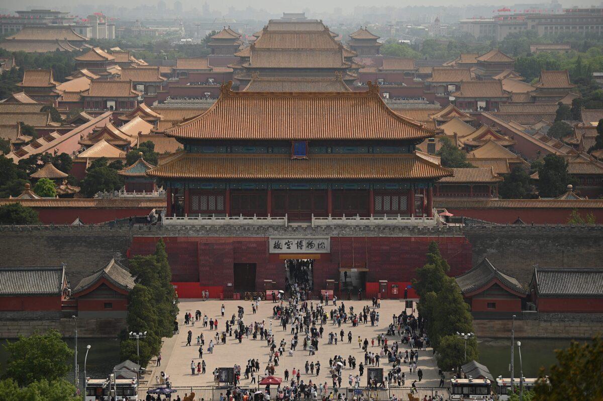 Beijing tiene más multimillonarios que Nueva York
