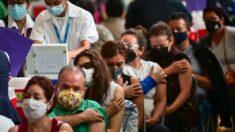Llegan a México 1.35 millones de vacunas de Janssen contra covid-19 enviadas por EE.UU.