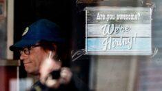 Estados rojos lideran en tasas de desempleo más bajas