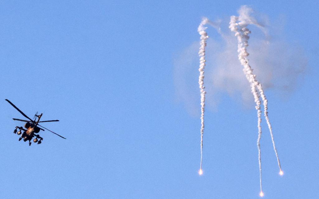 Israel intercepta el 90 % de los 1600 cohetes lanzados desde Gaza