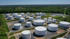 EE.UU. ha recuperado parte del rescate pagado por el hackeo a oleoducto