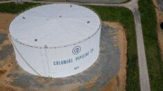 Colonial dice que se reinició todo el sistema de tuberías