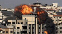 Esta vez Israel debe acabar con Hamás