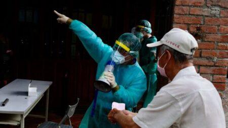 ¿Taiwán pierde o gana con el aumento inesperado de sus casos de COVID-19?