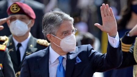 Presidente de Ecuador no irá al Parlamento a declarar por Papeles de Pandora