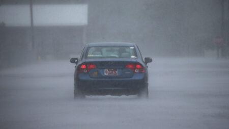Comienza oficialmente la temporada de huracanes en el Atántico