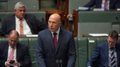 China ha sido 'muy clara' sobre sus intenciones: ministro de defensa australiano