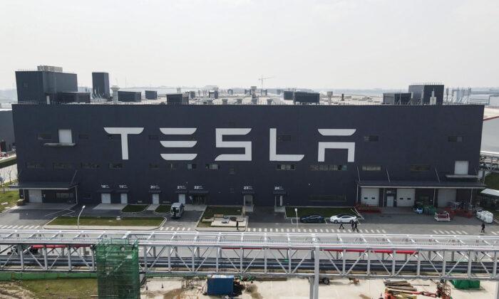 ¿Listo para salir de China? Tesla paga un préstamo de $614 millones para su fábrica de Shanghai