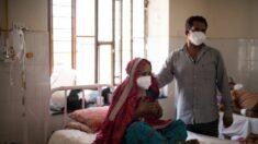 La crisis generada por la pandemia se agudiza en las zonas rurales de la India