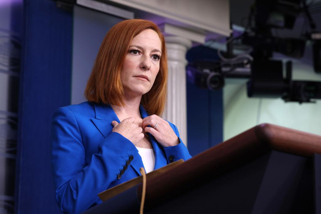 Psaki responde al reportaje sobre contrataciones de la Casa Blanca a familiares de funcionarios