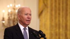 Biden expresa su apoyo a un alto el fuego durante una llamada con Netanyahu