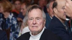 Muere un hermano del expresidente George H.W. Bush a los 89 años