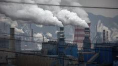 China emite más gases de efecto invernadero que todos los países desarrollados juntos, según informe