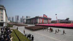 Pyongyang: Biden 'cometió un gran error' al decir que Corea del Norte es una grave amenaza