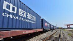 China financia los trenes trans-euroasiáticos en un intento de desvincularse de EE.UU.