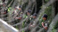 Motín en cárcel de Guatemala deja al menos 7 reos decapitados