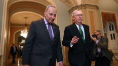 Demócratas y republicanos están aún 'muy distantes' sobre el acuerdo de infraestructura: Senador