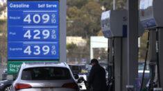 Crece temor a inflación por alza de precios de las materias primas