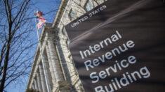 El IRS envía una nueva tanda de cheques de estímulo de 1400 dólares