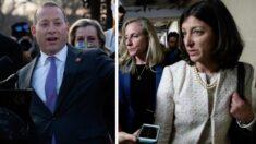 Demócratas judíos de Cámara de Representantes instan a Biden a nombrar embajador contra el antisemitismo