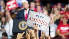 Congresistas Gaetz y Greene suman fuerzas para unir la base de Trump