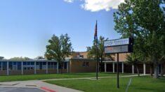 Empleado de escuela armado impide que hombre presuntamente secuestre a una niña de Utah