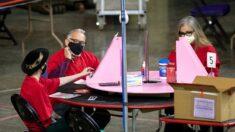 La auditoría de Arizona se trasladó del Coliseo a un edificio con seguridad permanente: Funcionario
