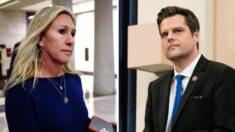 Representantes del GOP piden al DOJ que afirme su compromiso con la integridad electoral en Arizona