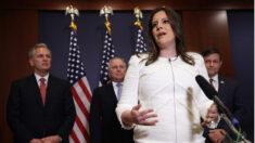 Partido Republicano de Cámara de Representantes elige a Stefanik como reemplazo de Cheney