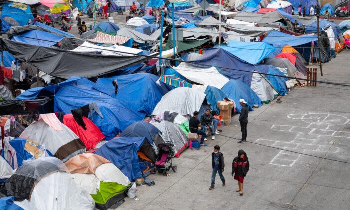 La crisis migratoria: Una mirada desde el otro lado de la frontera