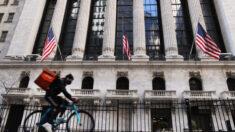Comisión de Bolsa y Valores podría retrasar posible exclusión de acciones chinas de bolsas de EE. UU.