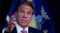Nueva York pone fin al estado de emergencia por la mejora de la pandemia