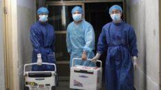 La trágica verdad: sustracción de órganos en China