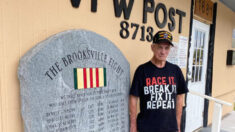 """Los veteranos hablan sobre el Día de la Recordación: """"No se trata de nosotros"""""""