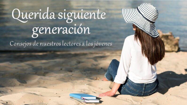 Querida siguiente generación, una columna de consejos a lectores jóvenes. (Piqsels)