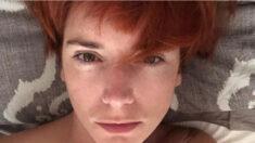 Muere modelo británica de 39 años tras recibir una inyección contra COVID-19 en Chipre