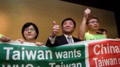 Dejen que Taiwán entre a la OMS y acabe con las mentiras de China