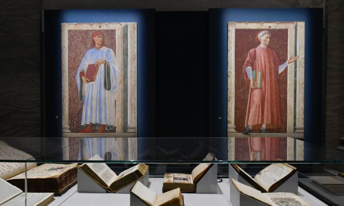 El legado celestial de Dante