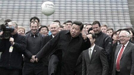 """La """"diplomacia del fútbol"""" de Xi Jinping llega a su fin tras ola de disoluciones de clubes chinos"""